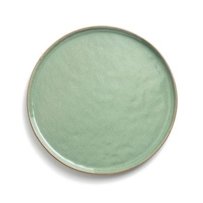 Pure Stoneware Dinner Plates AM.PM.