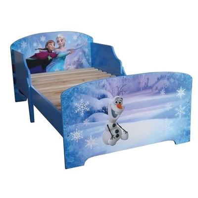 Lit avec lattes La Reine des Neiges (Frozen) Lit avec lattes La Reine des Neiges (Frozen) FUN HOUSE