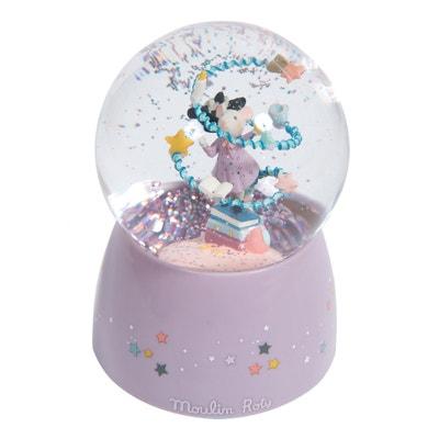 Boule à neige musicale Il était une fois Boule à neige musicale Il était une fois MOULIN ROTY