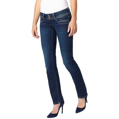 Venus Straight Jeans Venus Straight Jeans PEPE JEANS b8abd6663155
