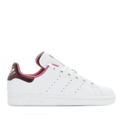 Baskets à lacets STAN SMITH J, 35 1/2-38 2/3 adidas Originals