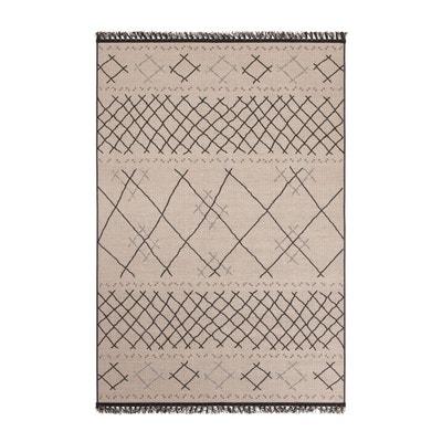 tapis style berbre aspect sisal ouzia tapis style berbre aspect sisal ouzia la redoute - Tapis Sisal
