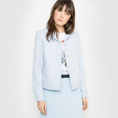 Lined Jacket Carven x La Redoute