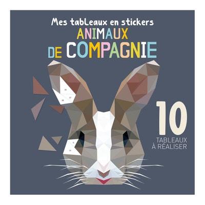 Tableaux stickers Animaux de compagnie Tableaux stickers Animaux de compagnie NATURE ET DECOUVERTES
