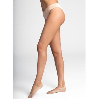 Pack of 2 Special Ballet Pumps Foot Protector Socks DIM