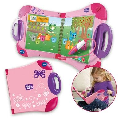 MagiBook Starter Pack Rose 602155 MagiBook Starter Pack Rose 602155 VTECH