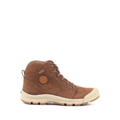 4151c7617f1bb Chaussures de marche cuir et Gore-Tex® TENERE LLG AIGLE