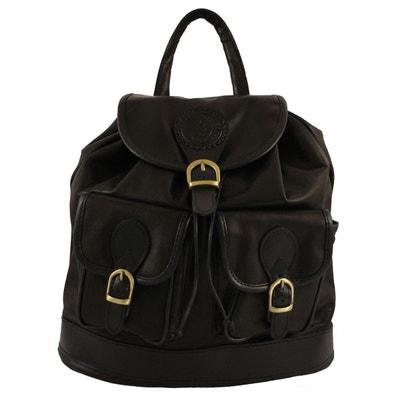 Sac à dos femme en cuir OH MY BAG