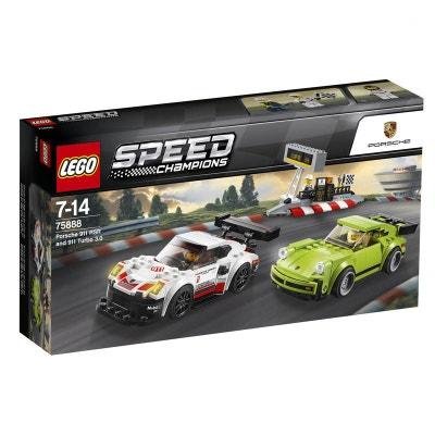 d5dee135e2695 Porsche 911 RSR et 911 Turbo 3.0 - LEG75888 Porsche 911 RSR et 911 Turbo 3.0