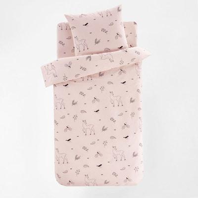 Linge de lit enfant en solde la redoute - Petite couette pour bebe ...