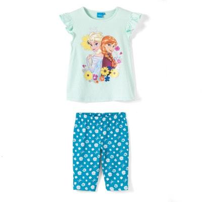 Pyjama, 2-12 Jahre Pyjama, 2-12 Jahre LA REINE DES NEIGES