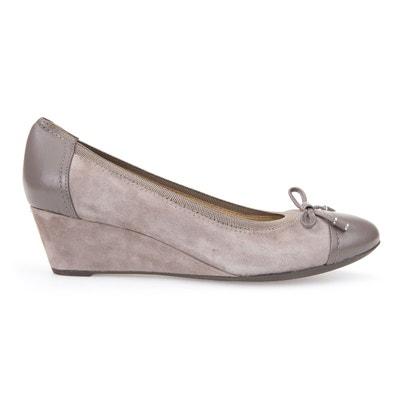 808287271075d Chaussures femme rose poudre en solde   La Redoute