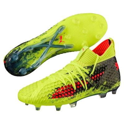 f9dfc84be875e Chaussure de foot FUTURE 18.1 NETFIT FG AG pour homme Chaussure de foot  FUTURE 18.1. Soldes. PUMA