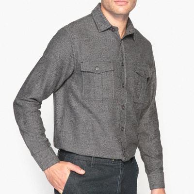 Camicia in cotone Camicia in cotone La Redoute Collections