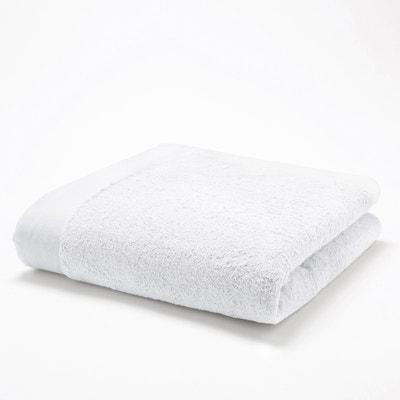 Toalha de banho em puro algodão 500 g/m² Toalha de banho em puro algodão 500 g/m² La Redoute Interieurs