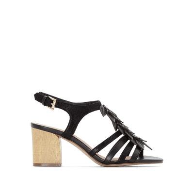 Strappy Sandals Strappy Sandals ANNE WEYBURN