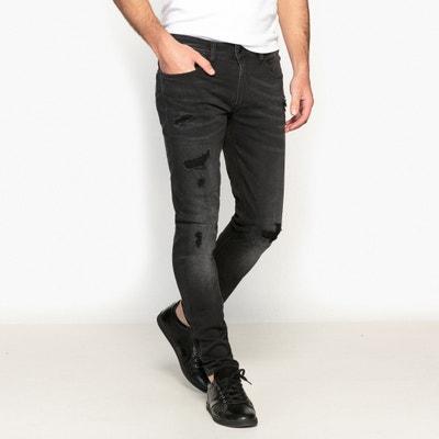 Cotton Mix Slim Fit Jeans KAPORAL 5
