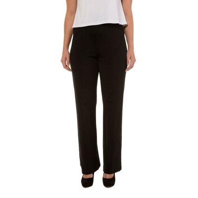 Redoute En Pantalon Travail La Solde Coton pWcc4aXA7