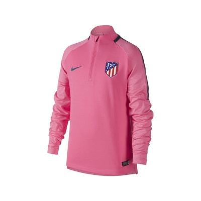 3ec167bf96845 Training Top Atlético Madrid Squad Rose Junior Training Top Atlético Madrid  Squad Rose Junior NIKE