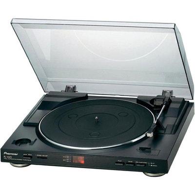 Platine disque entraînement courroie PL990 Platine disque entraînement courroie PL990 PIONEER