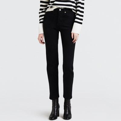 Wedgie Straight Jeans Wedgie Straight Jeans LEVI'S