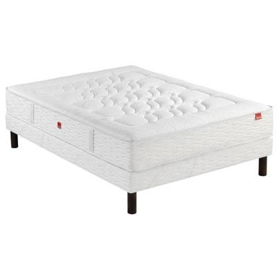 Multifunctioneel matras met pocketcomfort, 3 zones Multifunctioneel matras met pocketcomfort, 3 zones EPEDA