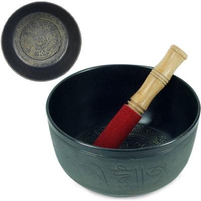 Bol chantant Zen 17.5 cm Bol chantant Zen 17.5 cm UNITED LABELS