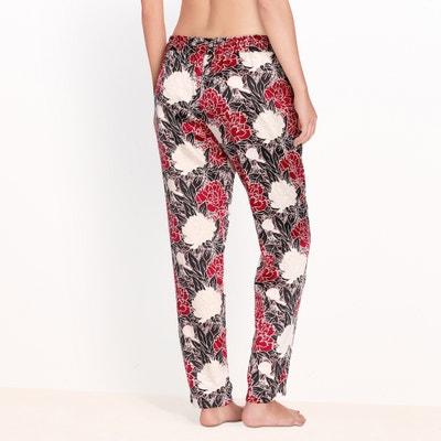 Pyjamabroek in satijn, Season of dreams SKINY