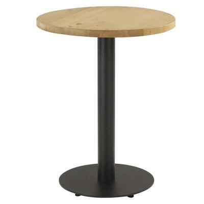 Table Haute Ronde table de bar | la redoute