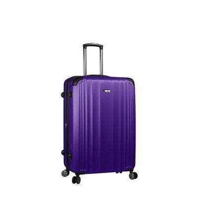 valise violette en solde la redoute. Black Bedroom Furniture Sets. Home Design Ideas