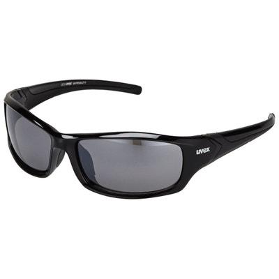 sportstyle 211 - Lunettes cyclisme - noir UVEX 6ba6ec2b0604