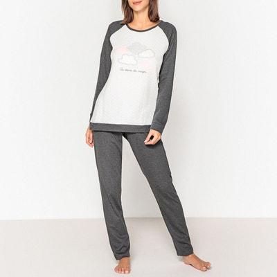 Pyjama manches longues Nuée Pyjama manches longues Nuée DODO