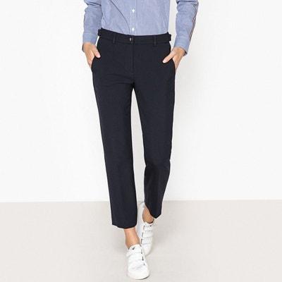 Pantalon classique droit 7 8 GERMAIN Pantalon classique droit 7 8 GERMAIN GERARD  DAREL f0823f4c59a2