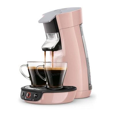 Cafetière à dosettes Viva HD6563/31 SENSEO