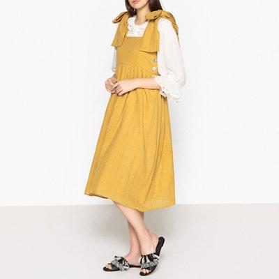 Ginger Strappy Summer Dress LAURENCE BRAS