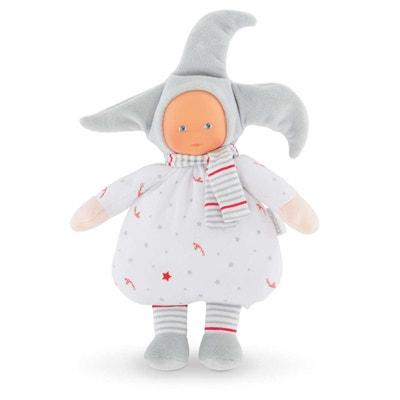 Poupée Babi Corolle : Doudou Lutin Petite étoile COROLLE