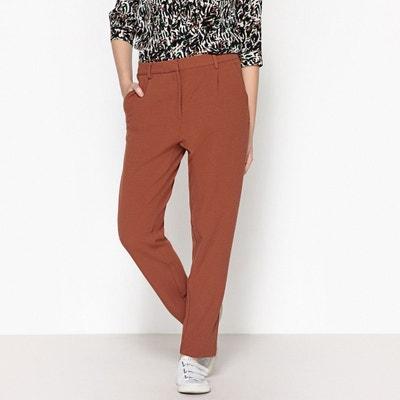 Pantalon slim à pinces STAMFORD SAMSOE AND SAMSOE