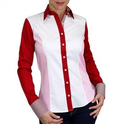 chemise femme kaylee ANDREW MAC ALLISTER
