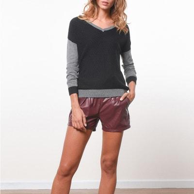 Pullover, V-Ausschnitt Pullover, V-Ausschnitt JOE RETRO