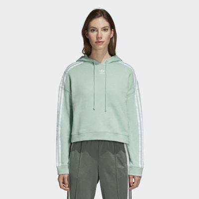 6e4589b9b0850 Sweat femme Adidas originals en solde   La Redoute