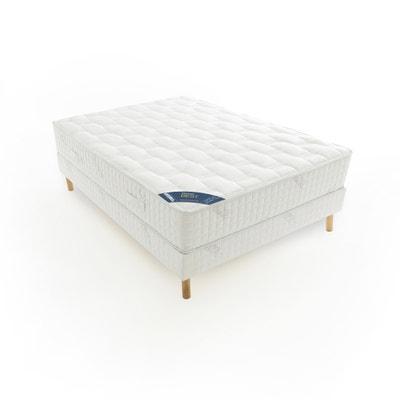 Matras met pocketveren, heel stevig luxe comfort Matras met pocketveren, heel stevig luxe comfort REVERIE BEST