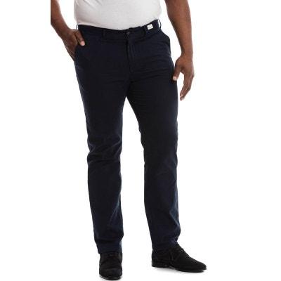 Pantalon chino Madison marine TOMMY HILFIGER e4b0e0806251