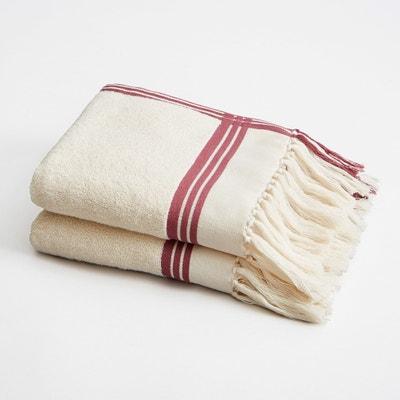 Bath Towels Gamacha By V. Barkowski (x2) Bath Towels Gamacha By V. Barkowski (x2) AM.PM.