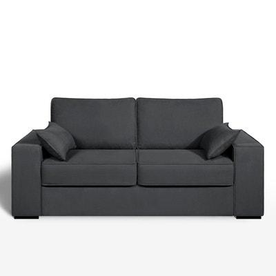 Canapé lit, coton, matelas bultex, Cécilia La Redoute Interieurs
