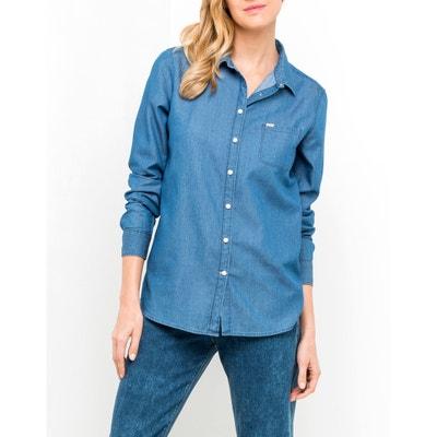 Denim Style Shirt LEE
