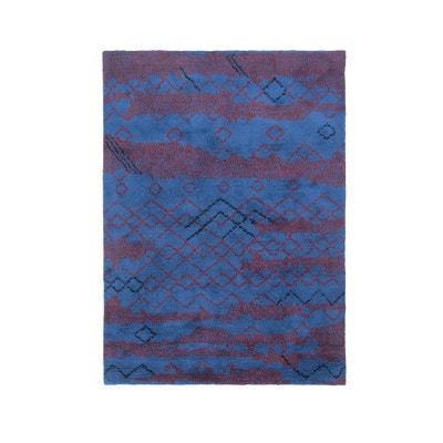 Tapis style berbère en laine Marada Tapis style berbère en laine Marada AM.PM.