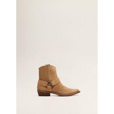 Nouveautes Chaussures Femme Printemps Ete 2019 Mango La Redoute