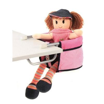 63656936dedf (Art. poupées) 735 46 Siège de table pour poupées. (Art. BAYER CHIC 2000