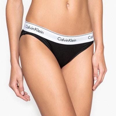 b2f08d5f55375 Culotte en coton stretch MODERN COTTON Culotte en coton stretch MODERN  COTTON CALVIN KLEIN