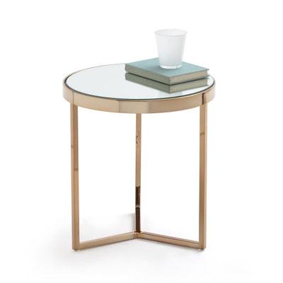 Comodino o tavolino Luxore La Redoute Interieurs